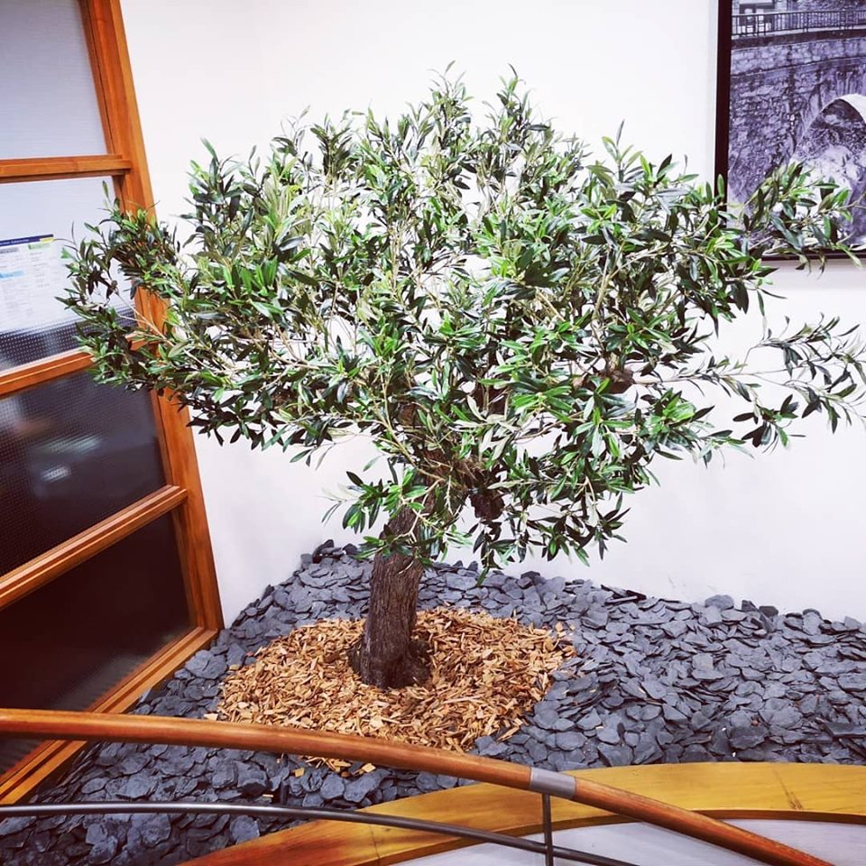 artificial-olive-tree